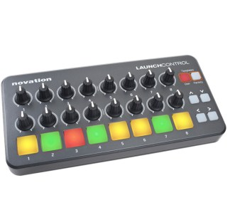 Novation - Launchcontrol
