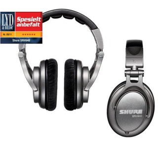 Shure - SRH940 Headphones