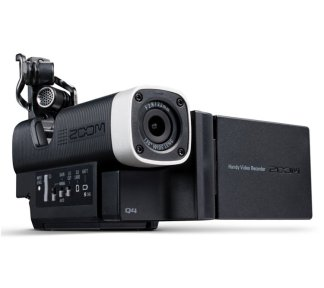 Zoom - Q4 Handy Video Recorder
