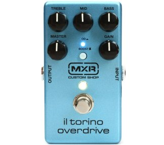 MXR - IL Torino Overdrive