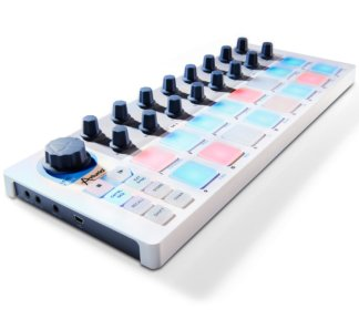 Arturia - Beatstep, Pad-kontroller / Sequencer