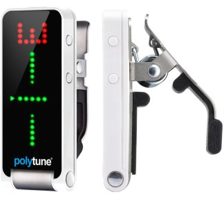 TC Electronic - Polytune Clip