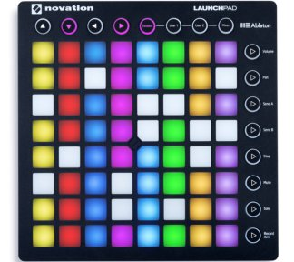 Novation - Launchpad RGB MK2