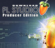 FL Studio - Producer Edition(Download)