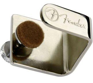 Fender - Fatfinger™, Chrome Sustain Enhancer