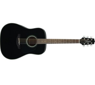 Takamine - GD30-BLK westerngitar