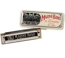 Hohner - 1896/20 F, Marine Band