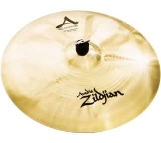 "Zildjian - A Custom 20"" Medium Ride Cymbal"