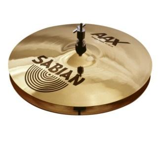 """Sabian - AAX' 13"""" Stage Hats 21302XB"""