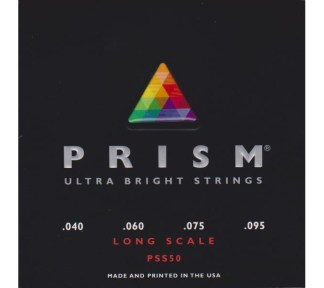 D'Addario - Prism PSS50