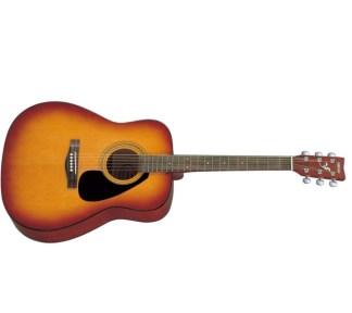 Yamaha - F310 SB, Western Gitar