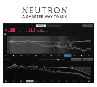 iZotope - Neutron Advanced[Download]