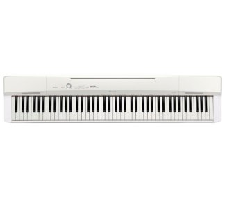 Casio - PX-160WH, Digitalpiano