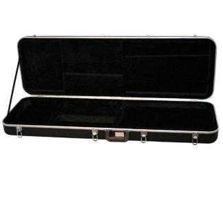 Gator - GC-BASS, hardcase i robust ABS