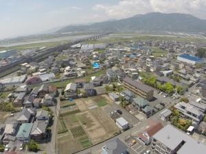 富士川下流