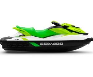 SeaDoo GTI 90 2019