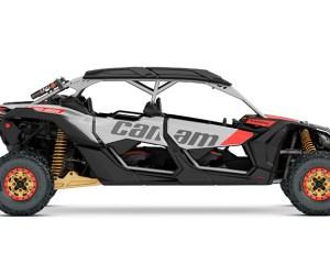 Can-Am Maverick X3 Xrs Turbo r 2019