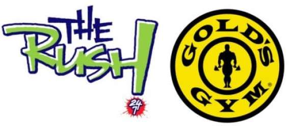 The Rush-Gold's Gym