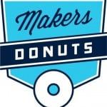 Makers Donuts logo