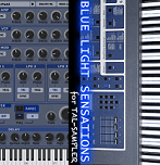 Virtual instruments soundsets
