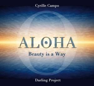 ²Aloha, Cyrille Campo, LA 432Hz, flûte d'amour, diapason solaire, son du coeur, l'espace sacré du cœur
