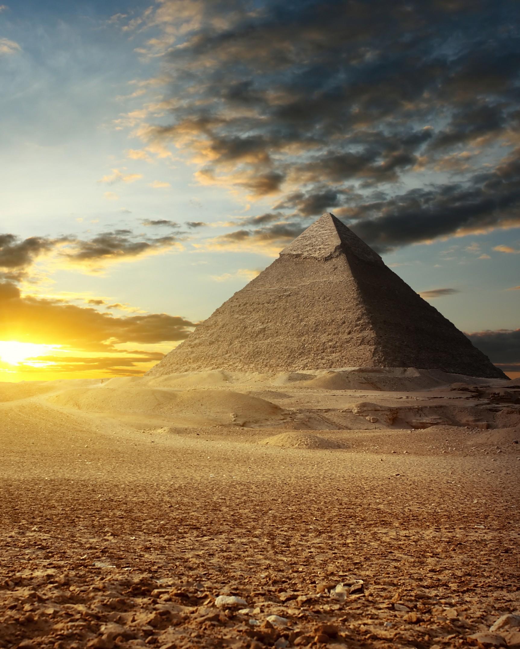 Égypte éternelle