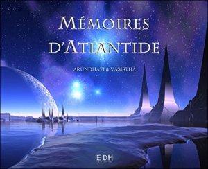 mémoires d'atlantide