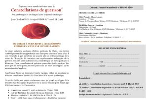 thumbnail of 2V constellations de guérison