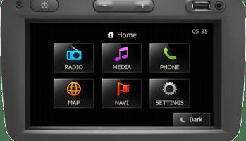 Medianav Evolution Android Auto - Premium Android