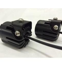 raptor led spot light kit universal fog light kit wiring relay switch further garmin ram mount [ 1000 x 1000 Pixel ]