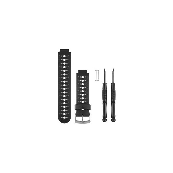 Garmin Forerunner 230 235 630 Black and White Replacement