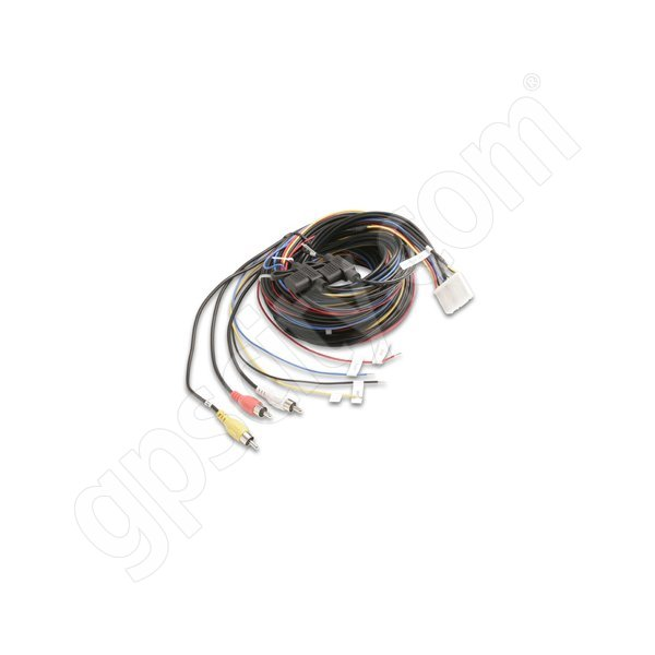 Garmin GVN 52 Wiring Harness