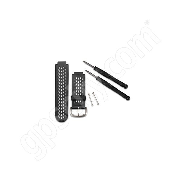Garmin Approach S2 Replacement Bands in Black