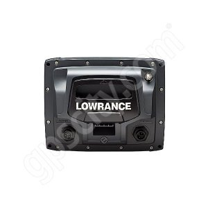 Lowrance Elite5 Gold Fishfinder and GPS Chartplotter