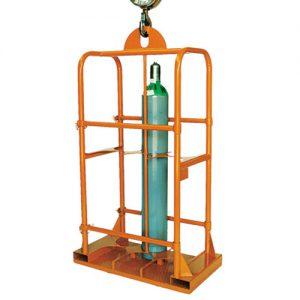 Eichinger Gas Bottle Carrier Model 1328