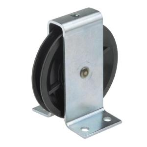 Rope Pulley and Bracket Type ETT-116P