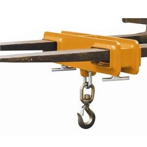 Raptor Fork Mounted Hook – Raptor MK10 – MK25 – MK50