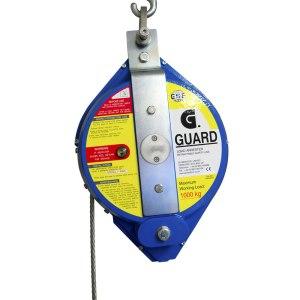 Globestock G.Guard GSE Load Arrestors – 1000 Kg Capacity