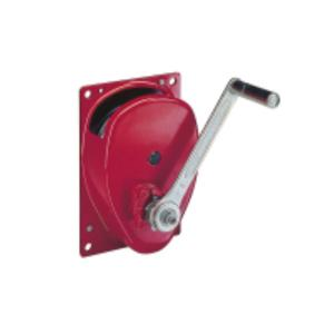 Haacon Type 220 Wall/Column mounted Hand winch 300 – 3000kg