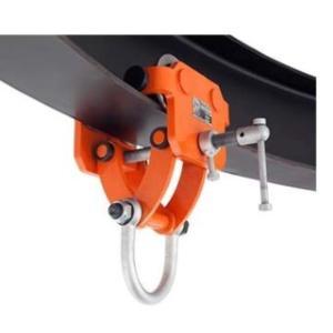 William Hackett Adjustable Push Beam Trolley