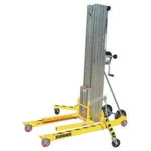Sumner 2000 Series Material Lift – 2010, 2015, 2020 & 2025 Models