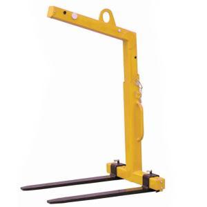 Pallet Crane Forks Self Balance – Raptor CY Series