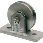 Stainless Pulley