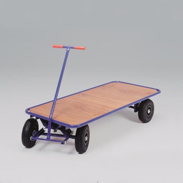 Flatbed Trolleys Type TSL Lightweight 200Kg