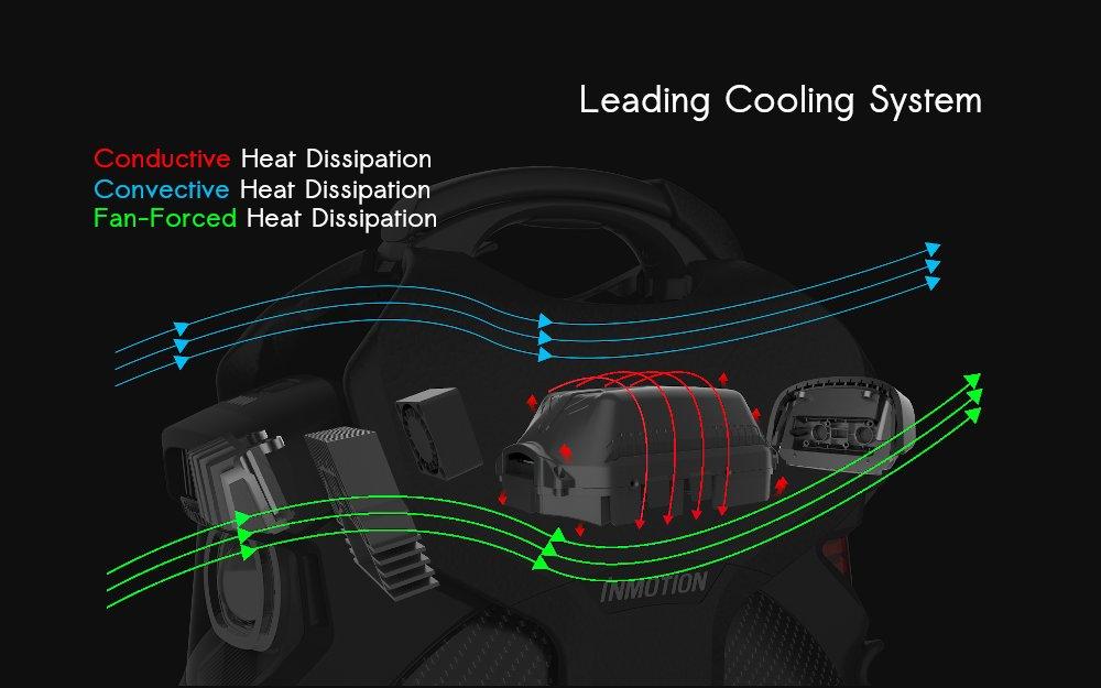 V11 Cooling System EN