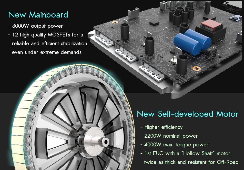 V11 Motor and Controller EN