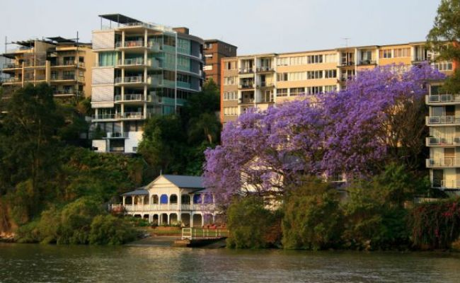 15 Self Guided Walking Tours In Brisbane Australia