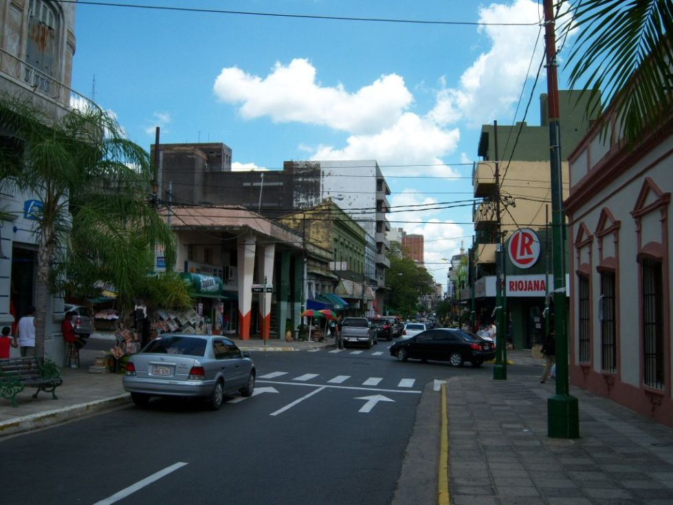 Shopping Tour of Asuncion, Asuncion, Paraguay