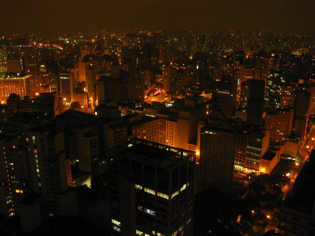 West Zone Nightlife 1 Sao Paulo Brazil