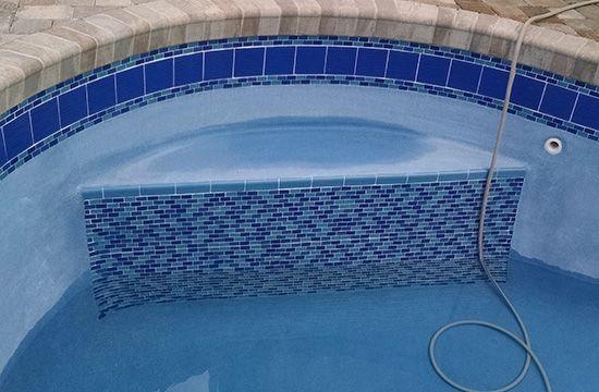 waterline tile gps pools